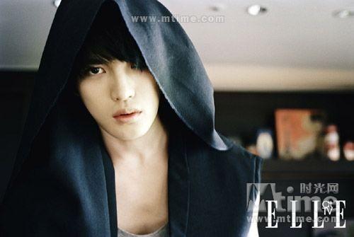 金在中 Hero Jea-jeong 写真 #111