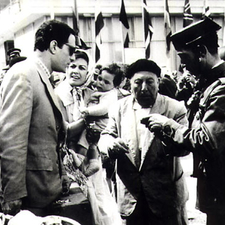 生活照 #05:路易斯·加西亚·贝尔兰加 Luis García Berlanga