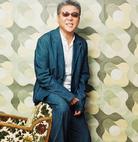 写真 #05:姜育恒 Yuheng Jiang