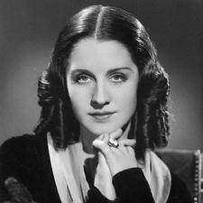 写真 #13:瑙玛·希拉 Norma Shearer