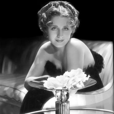 写真 #12:瑙玛·希拉 Norma Shearer