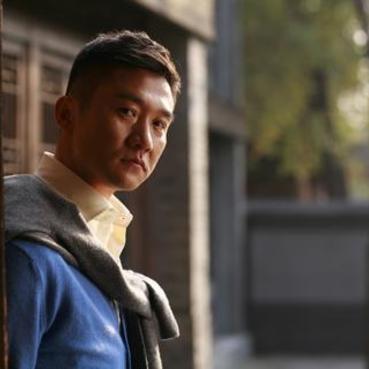 写真 #30:黄志忠 Zhizhong Huang