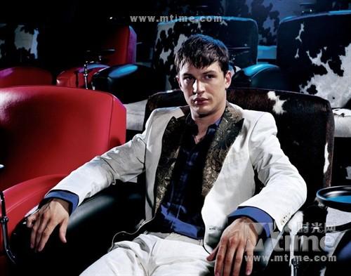 汤姆·哈迪 Tom Hardy 写真 #15