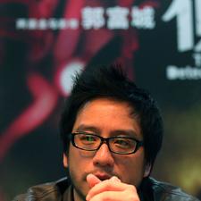 生活照 #0005:彭顺 Oxide Pang Chun