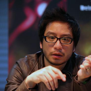 生活照 #0006:彭顺 Oxide Pang Chun
