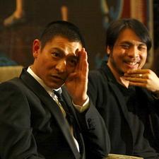 生活照 #10:郑思杰 Clement Cheng