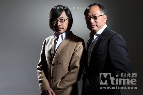 韦家辉 Wai Kar fai 写真 #06