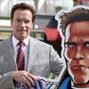 生活照 #62:阿诺·施瓦辛格 Arnold Schwarzenegger