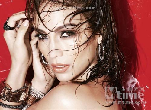 詹妮弗·洛佩兹 Jennifer Lopez 写真 #133