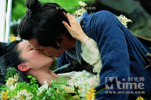 倩女幽魂A chinese fairy tale(2011)剧照 #73