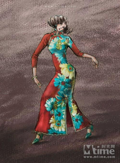 《金陵十三钗》:人间苦旅之妓女救少女 - 有肉吃 - 有肉吃跟着你  的博客