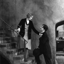 写真 #52:查理·卓别林 Charles Chaplin