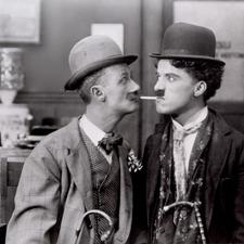 写真 #63:查理·卓别林 Charles Chaplin