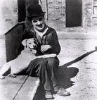 写真 #62:查理·卓别林 Charles Chaplin