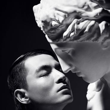 写真 #43:李学庆 Xueqing Li