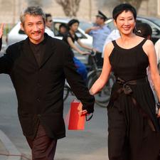 生活照 #05:施南生 Nansun Shi