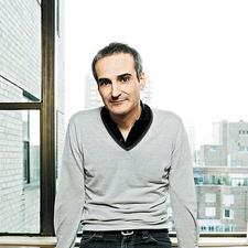 写真 #01:奥利维耶·阿萨亚斯 Olivier Assayas