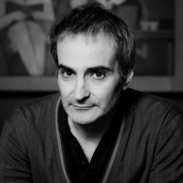 写真 #02:奥利维耶·阿萨亚斯 Olivier Assayas