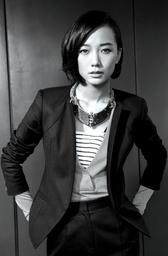 写真 #202:王珞丹 Luodan Wang