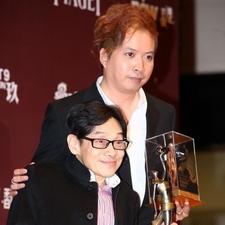 生活照 #16:泰迪·罗宾 Teddy Robin Kwan