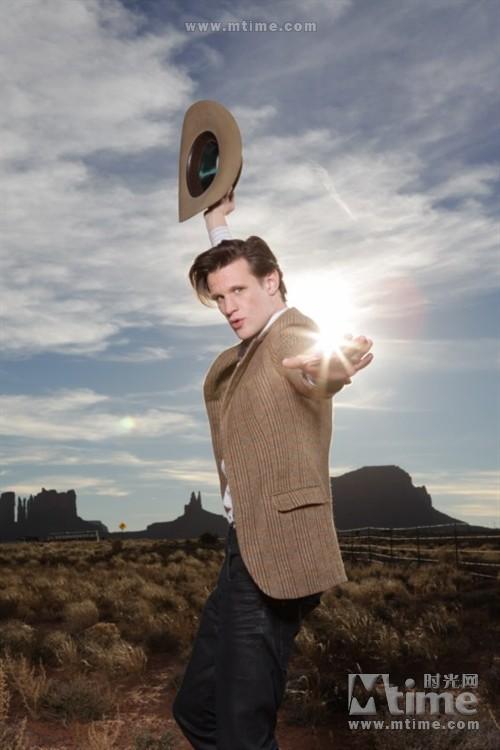 神秘博士Doctor Who(2005)剧照 #15