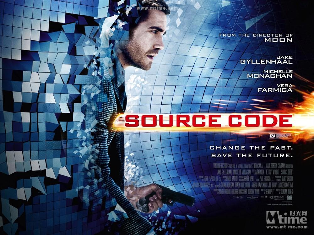 《源代码》平行世界中的梦境与现实