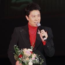 生活照 #01:蔡国庆 Guouqing Cai