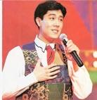 生活照 #02:蔡国庆 Guouqing Cai