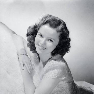 写真 #27:秀兰·邓波儿 Shirley Temple