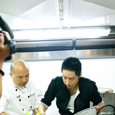 生活照 #360:马浚伟 Steven Ma