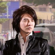 写真 #10:吉冈秀隆 Hidetaka Yoshioka