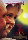 海报(美国) #01烈日灼人/Burnt by the Sun(1994)
