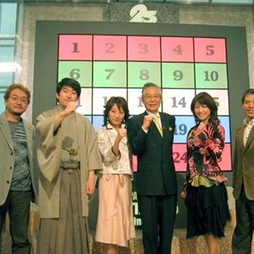 生活照 #05:儿玉清 Kiyoshi Kodama