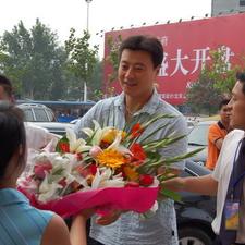 生活照 #185:任程伟 ChengWei Ren