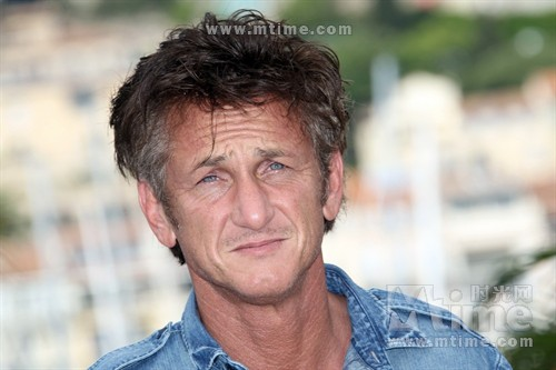 西恩·潘 Sean Penn 生活照 #302