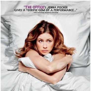正式海报(美国) #01:珍娜·费舍 Jenna Fischer