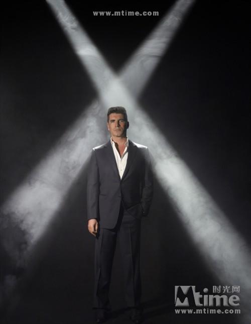 X达人秀The X Factor(2011)工作照 #01