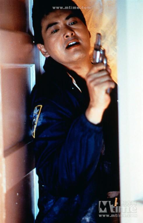 再战边缘The corruptor(1999)剧照 #10