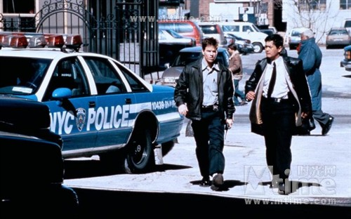 再战边缘The corruptor(1999)剧照 #07