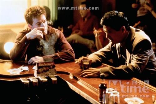 再战边缘The corruptor(1999)剧照 #04