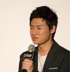 生活照 #09:李大为 David Lee