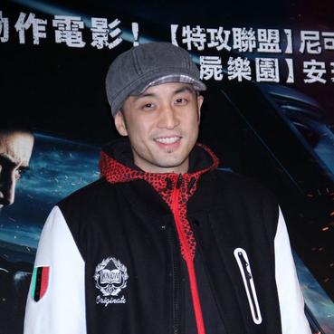 生活照 #13:唐志中 Jason Tang