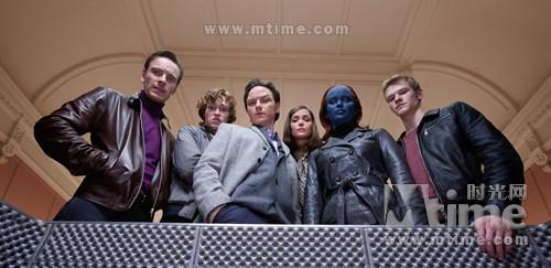 X战警:第一战X-Men: First Class(2011)剧照 #37