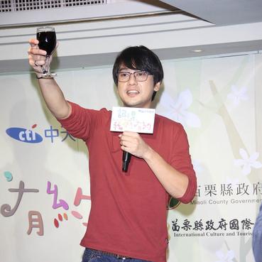 生活照 #55:朱孝天 Ken Zhu