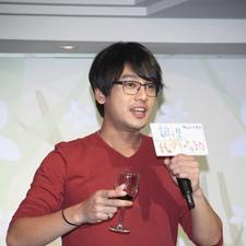 生活照 #54:朱孝天 Ken Zhu