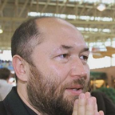 生活照 #07:提莫·贝克曼贝托夫 Timur Bekmambetov