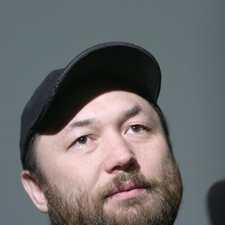 生活照 #06:提莫·贝克曼贝托夫 Timur Bekmambetov