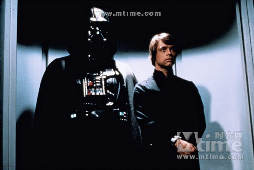星球大战3:武士复仇Star Wars: Episode VI - Return of the Jedi(1983)剧照 #51