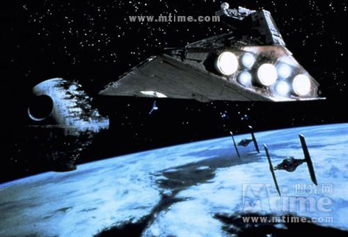 星球大战3:武士复仇Star Wars: Episode VI - Return of the Jedi(1983)剧照 #81