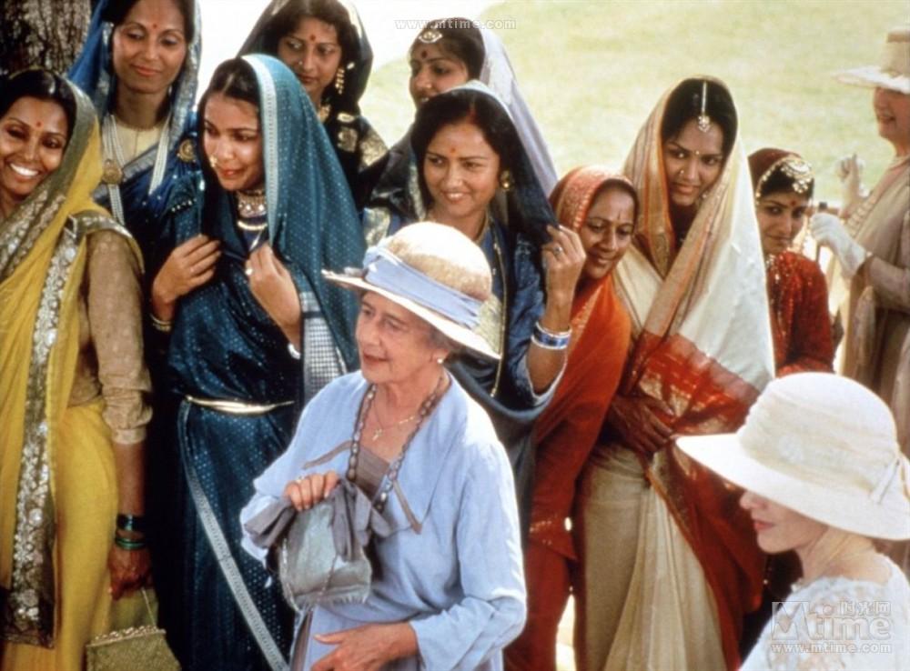 印度之行 官方剧照